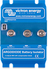 Батарейный изолятор  Argodiode 140-3AC 3 batteries 140A, фото 2
