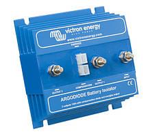 Батарейний ізолятор Argodiode 160-2AC 2 batteries 160A