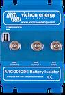 Батарейный изолятор  Argodiode 180-3AC 3 batteries 180A, фото 2