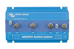Батарейний ізолятор Argofet 100-2 Two batteries 100A
