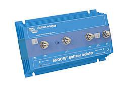 Батарейний ізолятор Argofet 200-2 Two batteries 200A