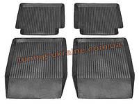 Резиновые коврики на ВАЗ 2105