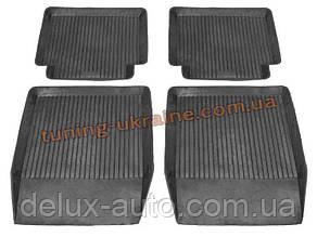 Резиновые коврики на ВАЗ 2107