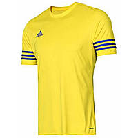 Майки та футболки Футболка Adidas Men's Entrada Jersey 14 F50489(05-02-15-03) L, фото 1
