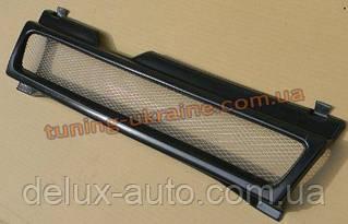 Решетка радиатора ( длинное крыло) на ВАЗ 21099