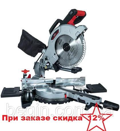 Пила торцовочная Vitals Professional Dz 2520XCl