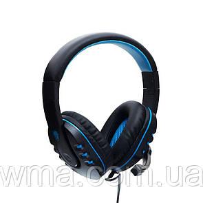Наушники PC LH-950 Цвет Чёрно-Синий