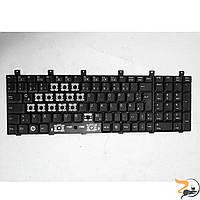 Клавіатура для ноутбука Fujitsu-Siemens Amilo, 10600760195, Б/В