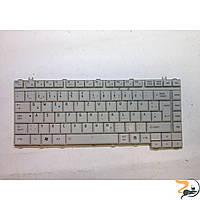 Клавіатура для ноутбука Toshiba Satellite P200, P205, Б/В