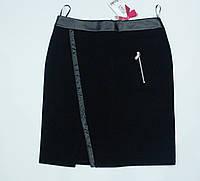 Стильная юбка для девочки  на рост 146.152.158.164 см см