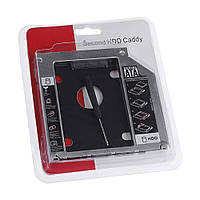 Карман для HDD Caddy 12 7мм