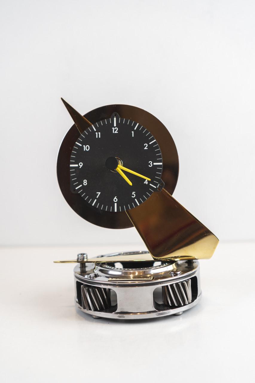 Настільний годинник Pride&Joy Industrial 10CL