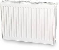 Стальные радиаторы Ultratherm 22 тип 500/800 нижнее/боковое подключение Турция, фото 1