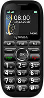 Sigma mobile Comfort 50 Grand Black