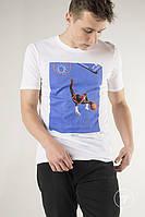 Майки та футболки M JSW TEE SI PHOTO(05-02-04-02) XL, фото 1