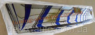 Дефлектор заднего стекла (козырек)  ANV для ВАЗ  2121 Нива (1977+)