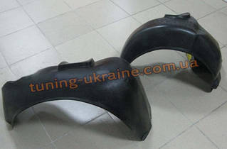 Защита колесных арок для ВАЗ 2170 Приора
