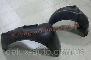 Защита колесных арок для ВАЗ 2172 Приора Хэтчбек