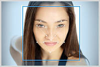 Системы биометрической идентификации по геометрии лица