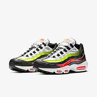 Оригинальные мужские кроссовки Nike Air Max 95, фото 1