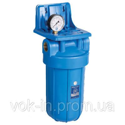 Магистральный фильтр для воды серии Big Blue 10, фото 2