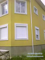 Захисні ролети, ролети на вікна, ролети на двері, ролети для дому, ролеты, ремонт ролет