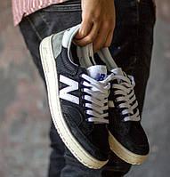 Мужские кроссовки New Balance, CRT 300 FO (black) 40-45р. Живое фото (Реплика ААА+), фото 1