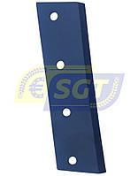 Нож камеры (не подвижный) на Welger AP53, 73, 83, 48, 500, 530, 730, 830, фото 1