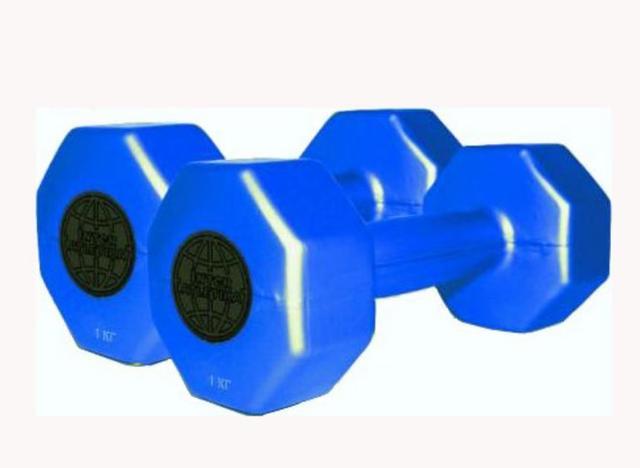 Гантели ST560.1 1 кг(1)