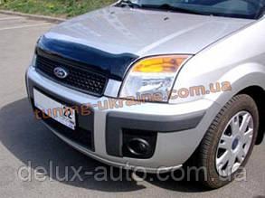 Дефлекторы капота Sim для Ford Fusion 2002-12