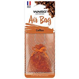 Ароматизатор Air Bag Coffee (Кофе) гранулы 20g Winso (530480)