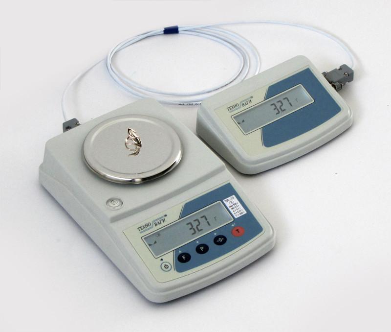 Весы лабораторные ТВЕ-0,3-0,005-а-2