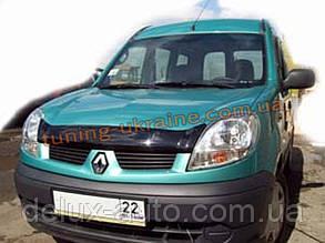 Дефлекторы капота Sim для Renault Kangoo 1998-08