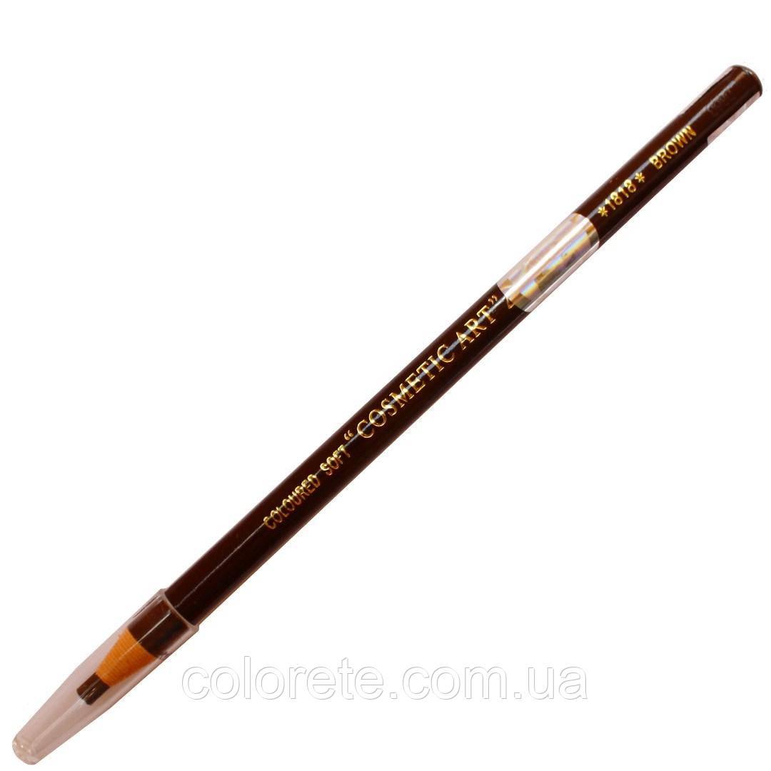Карандаш разметочный водостойкий Brown