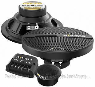 Компонентна акустика Avatar CBR-620