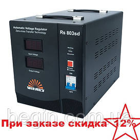 Стабилизатор Vitals Rs 803sd