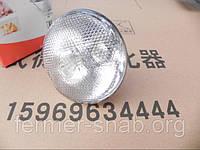 Лампа инфракрасная зеркальная (пресованоое стекло) 200Вт