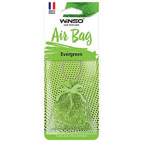 Ароматизатор Air Bag Evergreen гранулы 20g Winso (530490)