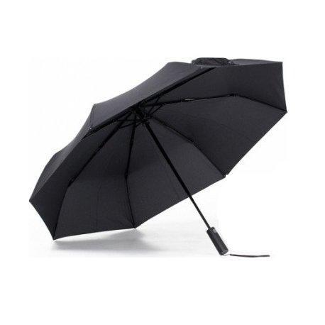Зонт Xiaomi Mi Mijia Automatic Umbrella Black