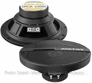Коаксіяльна акустика Avatar XBR-613