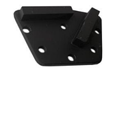 Фреза шлифовальная алмазная для очень грубой шлифовки слабого бетона SRH 2-16 для машины GPM 240/400/500/750