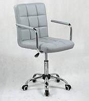 Офисное кресло HY 356-3A HMR grey