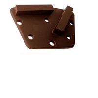 Фреза шлифовальная алмазная для грубой шлифовки слабого бетона SRH 2-30 для машины GPM 240/400/500/750