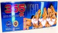"Таблетки ""365 ночей"""