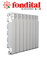 Алюминиевый радиатор Fondital Calidor Super 350/100 B4 (Италия), фото 1