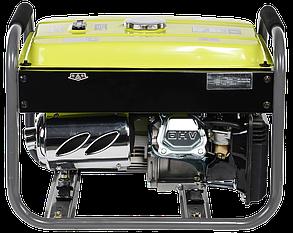 Генератор бензиновый K&S Basic KSB 6500CE (5,5 кВт), фото 2