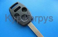 ХОНДА  (Honda) Цивик, Инсайт ключ (корпус)