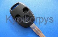 ХОНДА  (Honda) Цивик ключ (корпус)
