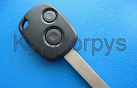 ХОНДА  (Honda) Аирвейв ключ (корпус)