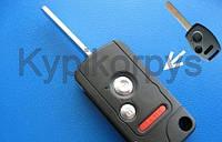 ХОНДА  (Honda) S2000 выкидной ключ (корпус)